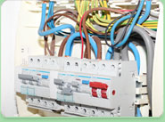 Cradley Heath electrical contractors